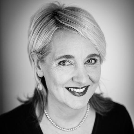 Alison Cornyn portrait