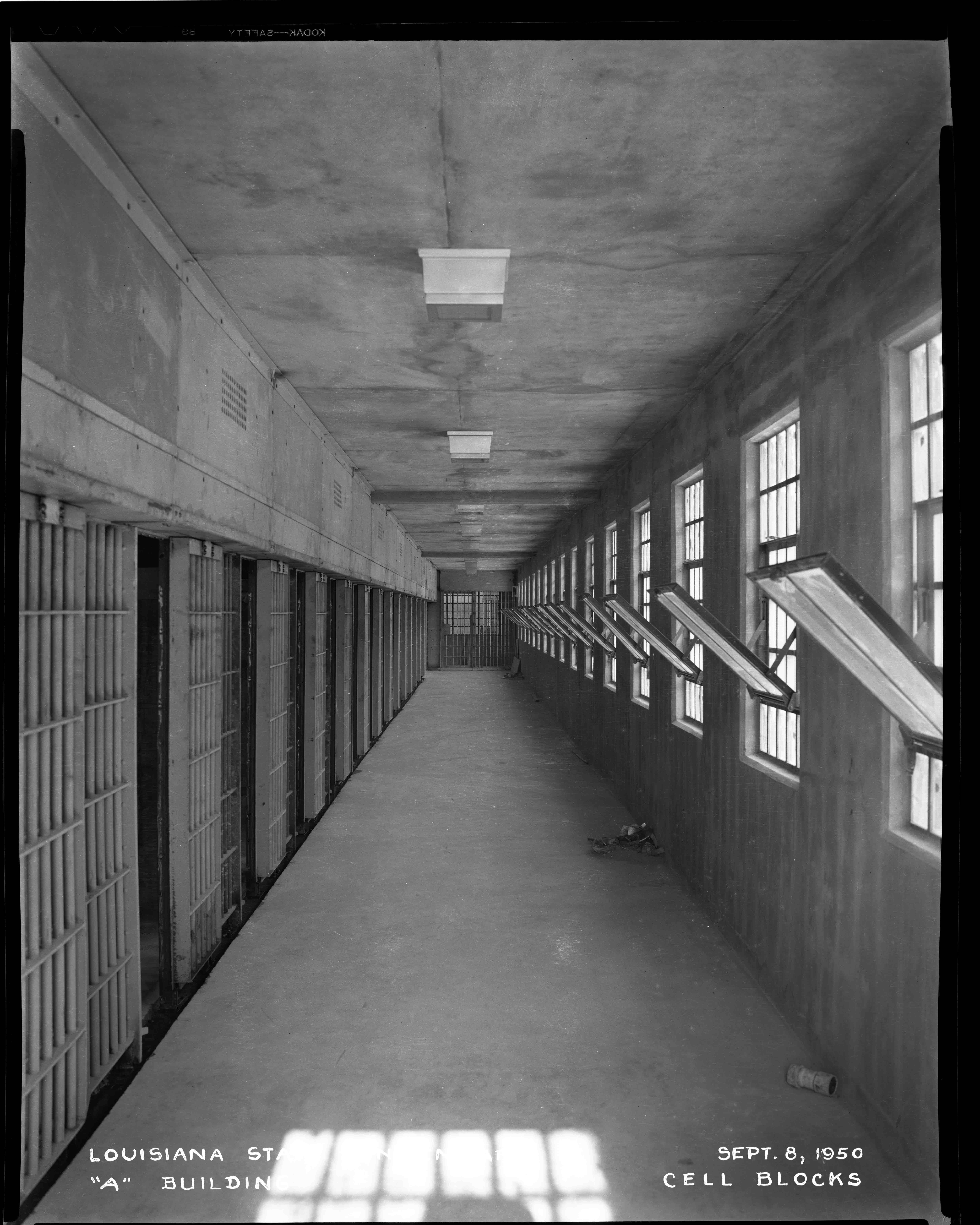 UNO Film Series Focuses on Incarceration | States of