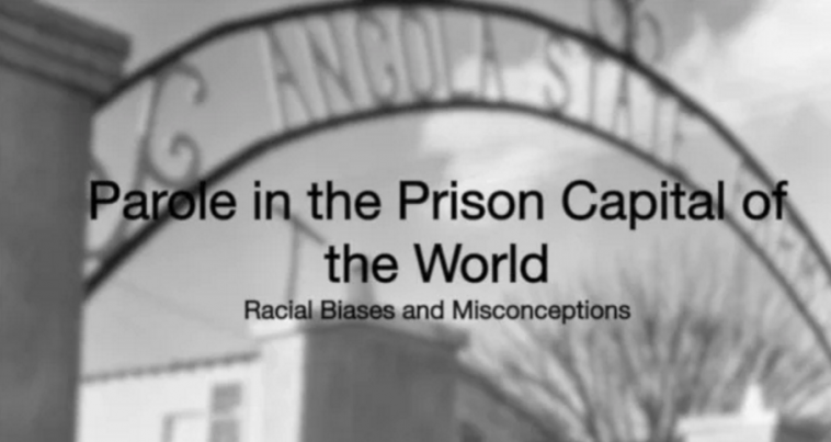 Louisiana: Windows on Angola Prison | States of Incarceration